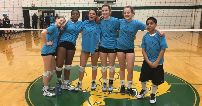 Agape 14-1 wins at Agape Friendship Tourney
