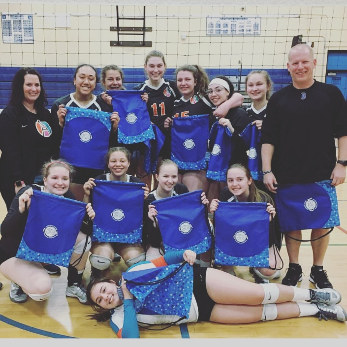 Agape 16-1s win third power league in a row
