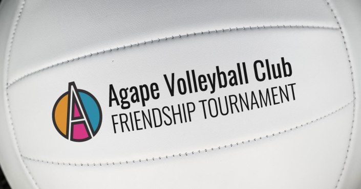 Agape Volleyball Club Friendship Tournament
