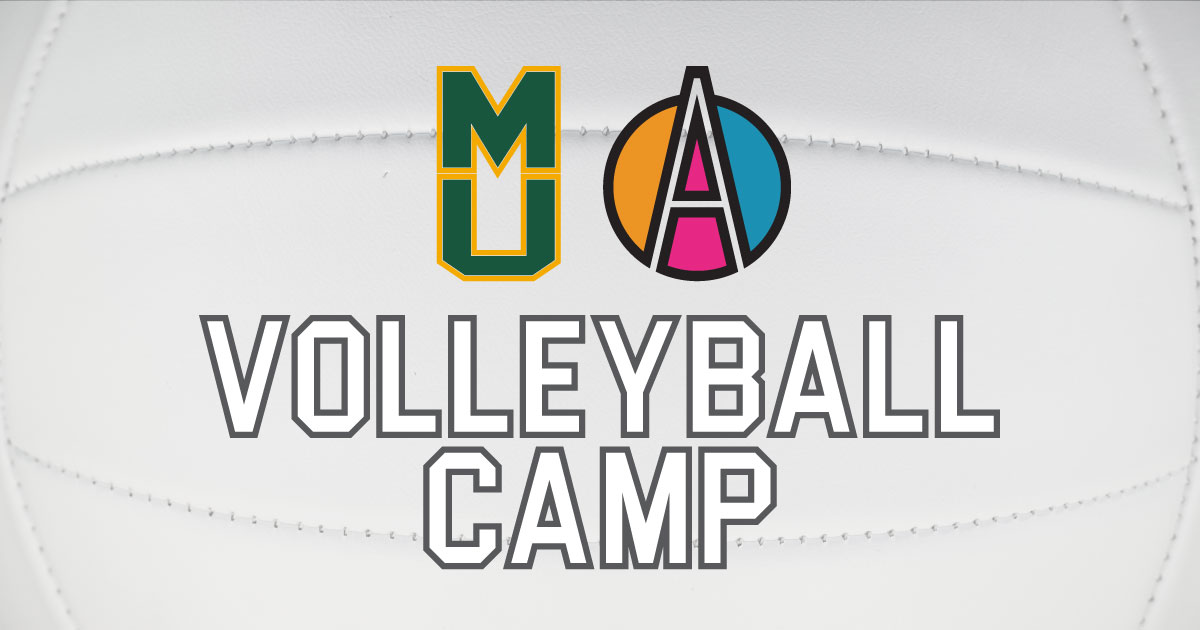 Multnomah University / Agape Volleyball Camp